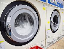 洗い・クリーニング